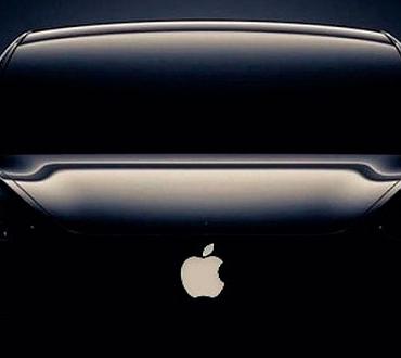 Apple apunta a producción de autos para el 2024 con nueva tecnología de baterías